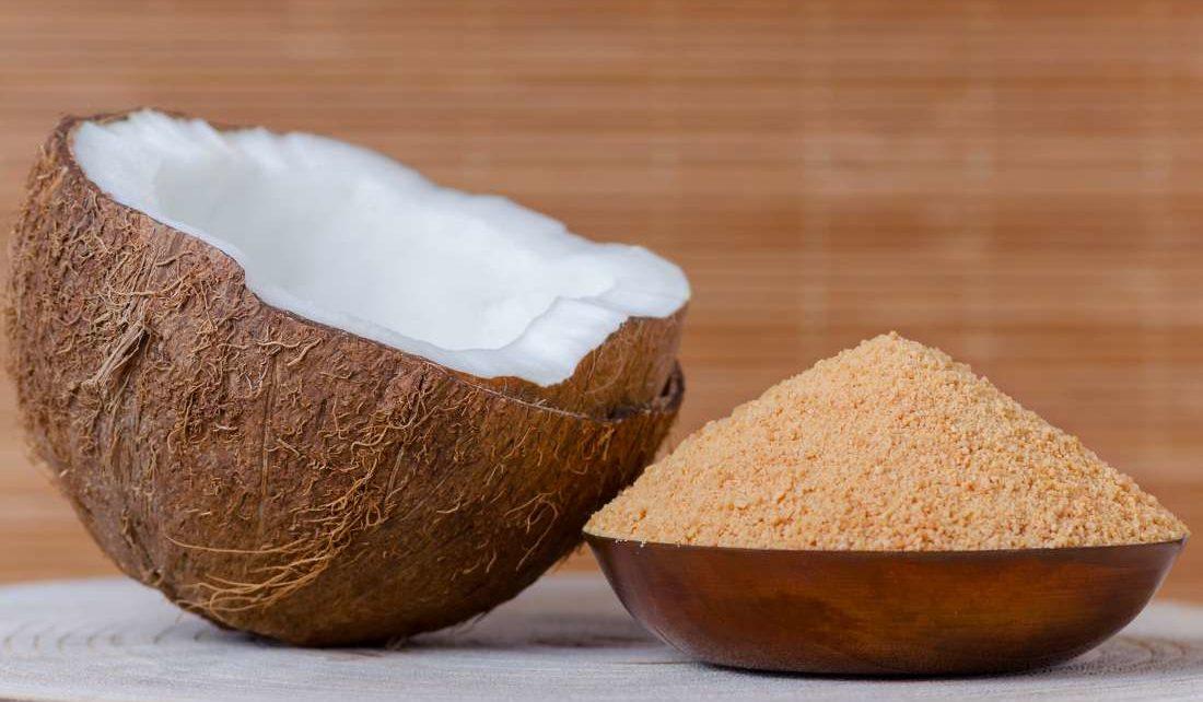 coconut sugar keto